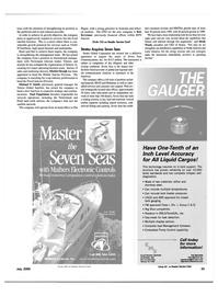 Maritime Reporter Magazine, page 33,  Jul 2000 New Jersey