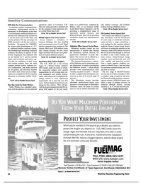 Maritime Reporter Magazine, page 34,  Jul 2000 Florida