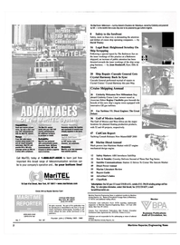 Maritime Reporter Magazine, page 2,  Jul 2000 Connecticut