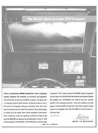 Maritime Reporter Magazine, page 3,  Jul 2000 GPS