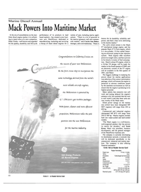 Maritime Reporter Magazine, page 48,  Jul 2000 marine applications