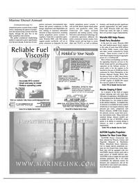 Maritime Reporter Magazine, page 54,  Jul 2000 Florida