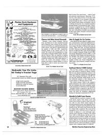 Maritime Reporter Magazine, page 58,  Jul 2000 United States Navy