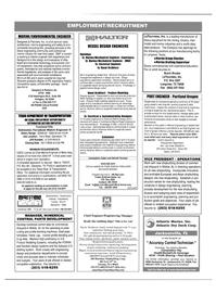 Maritime Reporter Magazine, page 4th Cover,  Jul 2000
