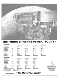 Maritime Reporter Magazine, page 7,  Jul 2000