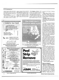 Maritime Reporter Magazine, page 16,  Aug 2000 Florida