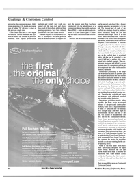 Maritime Reporter Magazine, page 44,  Aug 2000 rubber