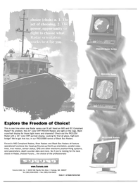 Maritime Reporter Magazine, page 46,  Aug 2000 river Black Box Radars