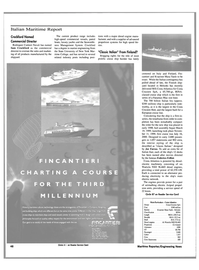 Maritime Reporter Magazine, page 48,  Aug 2000