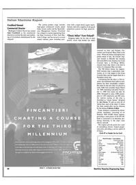 Maritime Reporter Magazine, page 48,  Aug 2000 Joe Farcus
