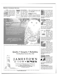 Maritime Reporter Magazine, page 54,  Aug 2000 Louisiana