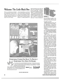 Maritime Reporter Magazine, page 64,  Aug 2000 cargo
