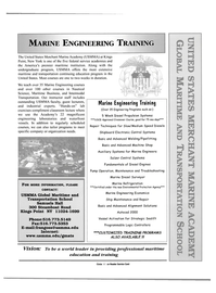 Maritime Reporter Magazine, page 5,  Aug 2000 Environmental Protection Agency