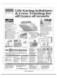 Maritime Reporter Magazine, page 9,  Sep 2000 Northwest