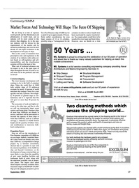 Maritime Reporter Magazine, page 17,  Sep 2000