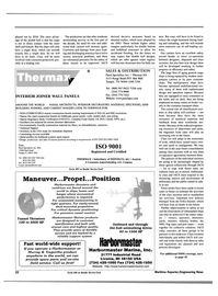 Maritime Reporter Magazine, page 22,  Sep 2000