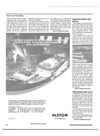 Maritime Reporter Magazine, page 24,  Sep 2000 Alaska