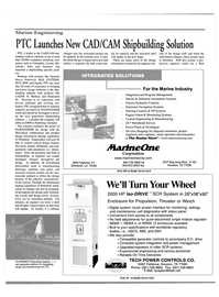 Maritime Reporter Magazine, page 25,  Sep 2000 MIT