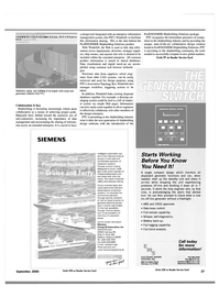 Maritime Reporter Magazine, page 27,  Sep 2000