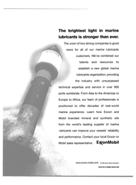 Maritime Reporter Magazine, page 1,  Sep 2000
