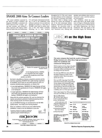 Maritime Reporter Magazine, page 28,  Sep 2000 Ontario