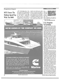 Maritime Reporter Magazine, page 34,  Sep 2000 onboard power supply systems