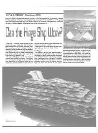 Maritime Reporter Magazine, page 40,  Sep 2000 water transportation