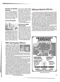 Maritime Reporter Magazine, page 45,  Sep 2000