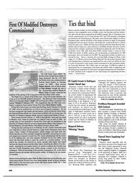 Maritime Reporter Magazine, page 48,  Sep 2000 Peter K. Hsu