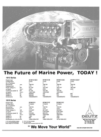 Maritime Reporter Magazine, page 50,  Sep 2000