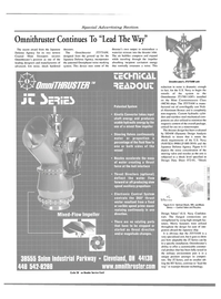 Maritime Reporter Magazine, page 54,  Sep 2000