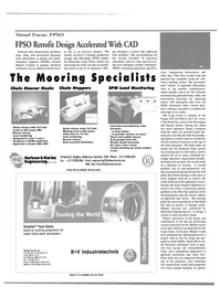 Maritime Reporter Magazine, page 56,  Sep 2000