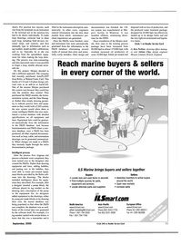 Maritime Reporter Magazine, page 57,  Sep 2000