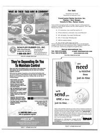 Maritime Reporter Magazine, page 64,  Sep 2000 SUSAN MORAN