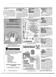 Maritime Reporter Magazine, page 3rd Cover,  Sep 2000