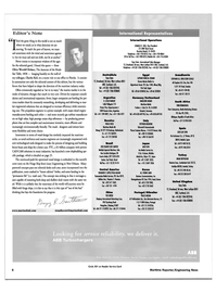Maritime Reporter Magazine, page 6,  Sep 2000