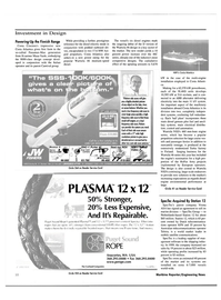 Maritime Reporter Magazine, page 10,  Oct 2000