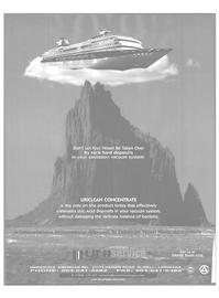 Maritime Reporter Magazine, page 12,  Oct 2000 UNISERVICE AMERICAS INC.