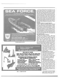 Maritime Reporter Magazine, page 22,  Oct 2000 Susan Geiger