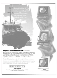 Maritime Reporter Magazine, page 25,  Oct 2000 river Black Box Radars