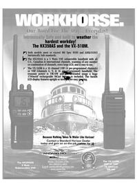 Maritime Reporter Magazine, page 30,  Oct 2000 United States