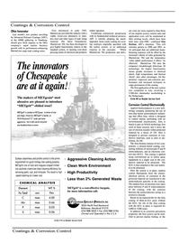 Maritime Reporter Magazine, page 34,  Oct 2000