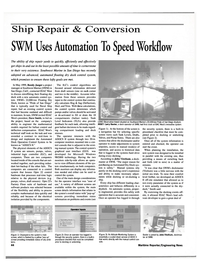 Maritime Reporter Magazine, page 46,  Oct 2000 98/2000 technology