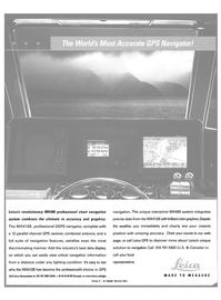 Maritime Reporter Magazine, page 3,  Oct 2000 United States