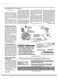 Maritime Reporter Magazine, page 61,  Oct 2000