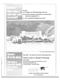 Maritime Reporter Magazine, page 65,  Oct 2000 Hong Kong Shipyards Ltd.