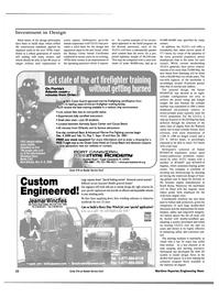 Maritime Reporter Magazine, page 12,  Nov 2000