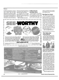 Maritime Reporter Magazine, page 20,  Nov 2000 Rhode Island