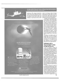 Maritime Reporter Magazine, page 25,  Nov 2000
