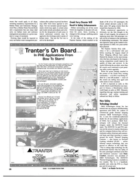 Maritime Reporter Magazine, page 28,  Nov 2000 infrared camera technology